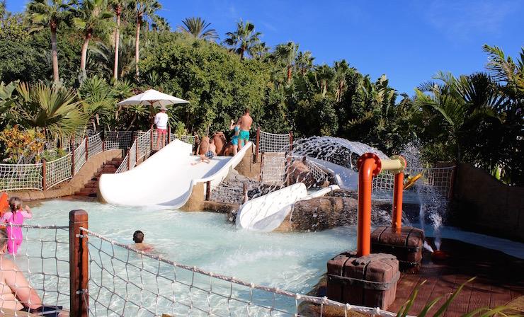 Siam Park Tenerife Mums Do Travel