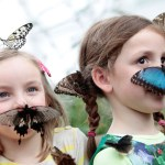 Things to do in London with kids: May