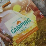 Family camping for beginners