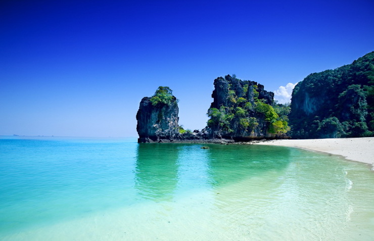 Beach, Thailand. Image courtesy of The Turquoise Holiday Company