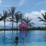 Fairmont Sanur Beach Bali review