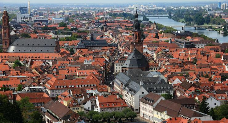 5 great things to do in Heidelberg with kids