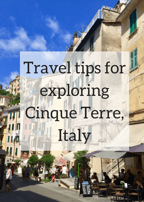 Cinque Terre is a spectacular UNESCO World Heritage site on the coast of Liguria, Italy. It's made up of five ancient fishing villages and is a beautiful place to explore on foot or by train. Click through for details of walking routes, train travel, where to stay, what to take and more.