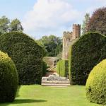 How to visit Penshurst Place & Gardens, Kent