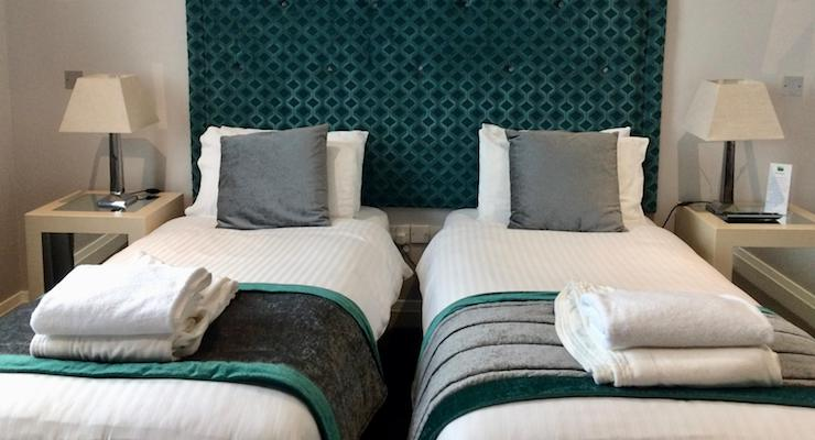 Review: The Malvern Spa Hotel