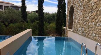 The Westin Resort, Costa Navarino review