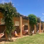 A relaxing yoga retreat in the Algarve, Portugal