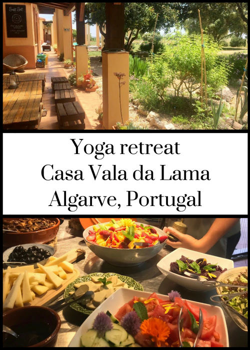 Yoga Retreat Algarve Portugal Mums Do Travel