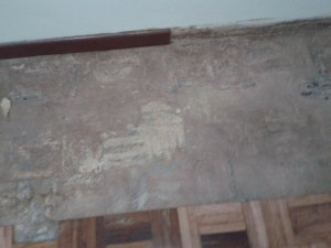 DIY Repair Parquet Flooring