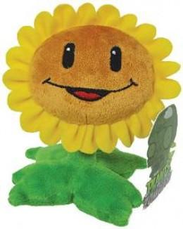 Sunflower Plush