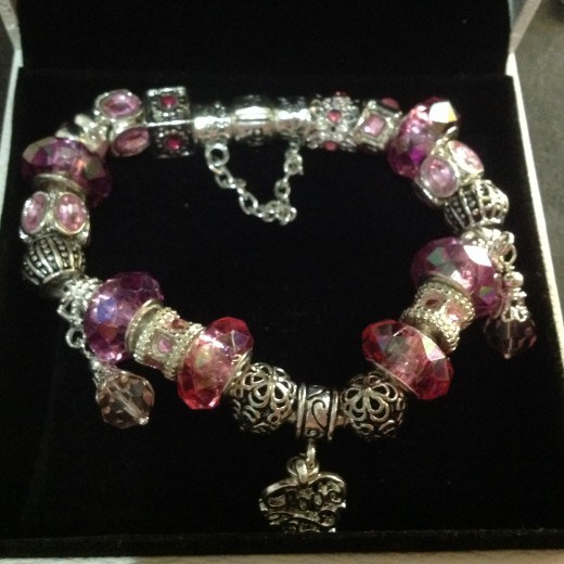 Make Your Own Charm Bracelets: How To Create Your Own DIY European Charm Bracelet