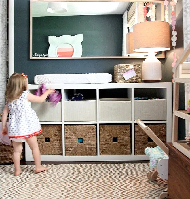 Expedit Ikea Hack 9 Ways To Pimp The Kallax Mum S