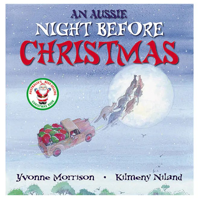 Top 17 Books About An Australian Christmas Mums Grapevine
