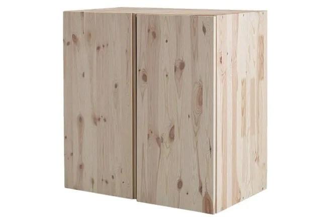 Ikea Ivar Hack 10 Ways To Prettify The Plain Pine Cabinet