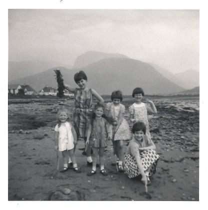 Caol, August 1968