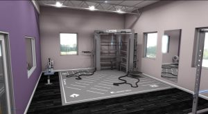 Anytime Fitness Letchworth