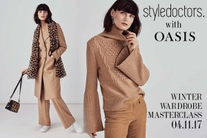 Mums Off Duty, Style Doctors giveaway