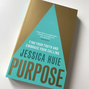 Mums Off Duty, Purpose, Jessica Huie