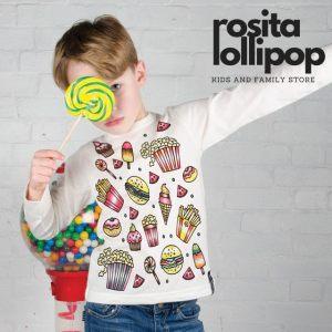 Mums Off Duty, Rosita Lollipop giveaway
