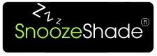 SnoozeShade Plus Logo