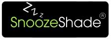 SnoozeShade Plus Logo
