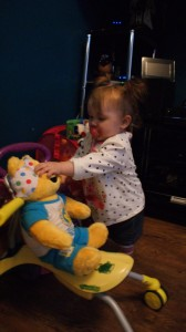 Make your own Pudsey Bear with Build-A-Bear Workshop 6