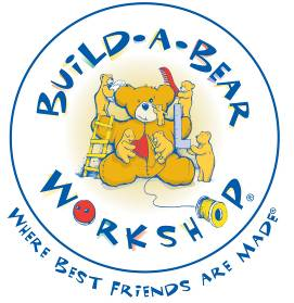 Make your own Pudsey Bear with Build-A-Bear Workshop 4