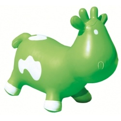 Win a Betsy Cow Kidzzfarm Hopper - Winner Announcement 9