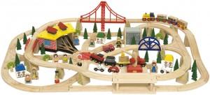 BigJigs Freight Train