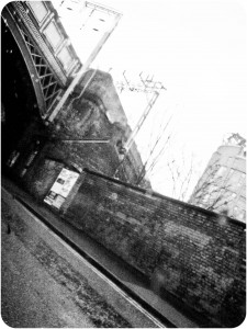 Railway Arches, Manchester, Industrial Manchester,
