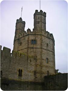 Caernarfon Castle, Castle, Wales, Caernarfon, North Wales, Gweynned