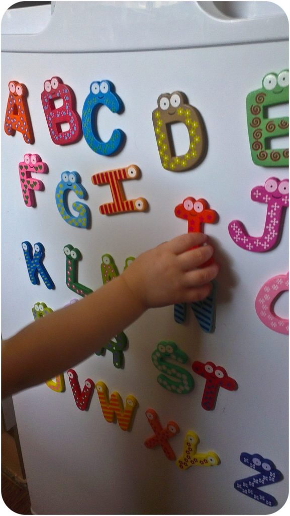 fridge letters, wooden letters, magnetic alphabet, magnetic fridge letters, wooden alphabet