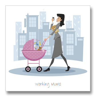Returning to work after Maternity Leave 3