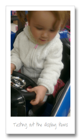 Review: Smart Trike Zoo 3-in-1 1
