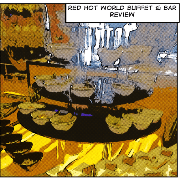 Red Hot World Buffet Review 4