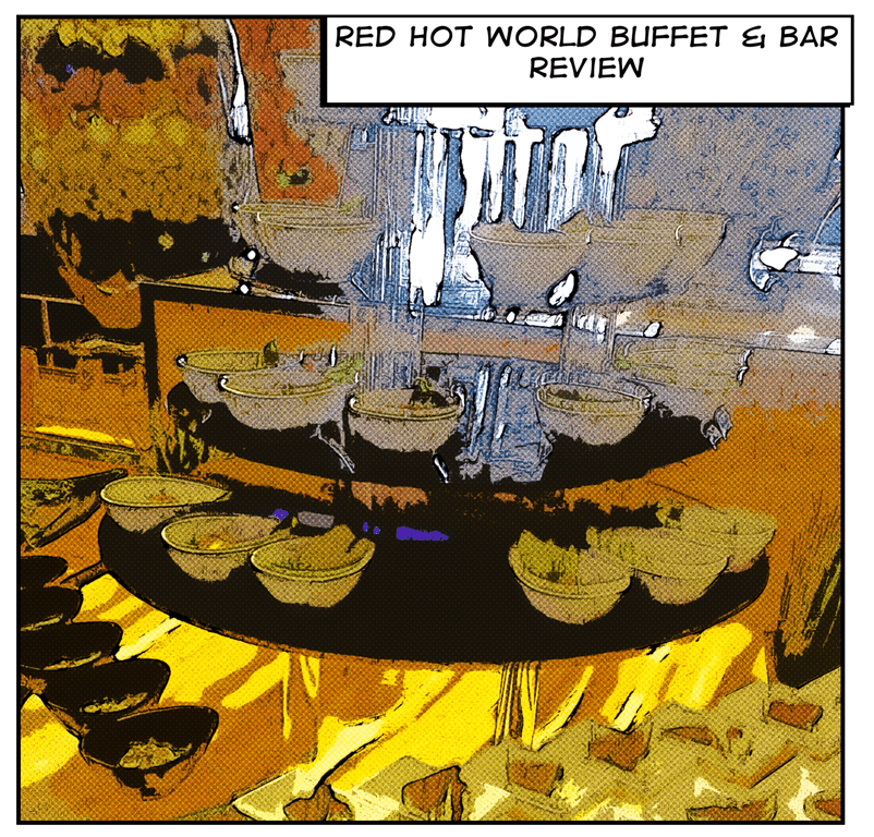 Red Hot World Buffet Review 2