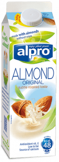 Sponsored Video: Alpro Almond - Nature's Nuts UK 10
