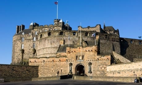 Top 3 Attractions for Families in Edinburgh 2