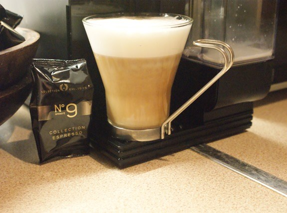 Introducing Carte Noire for Nespresso Machines 6