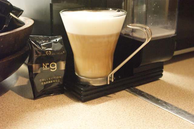 Introducing Carte Noire for Nespresso Machines 2