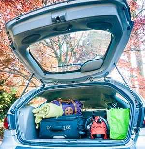 Family Cars That Are Good For Storage 10