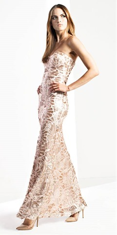 Why a dress is best for a formal event 8