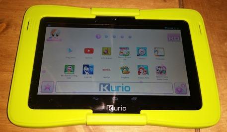 Kurio 7S Review 14