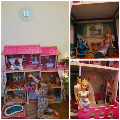 KidKraft Once Upon A Time Doll House Review 2