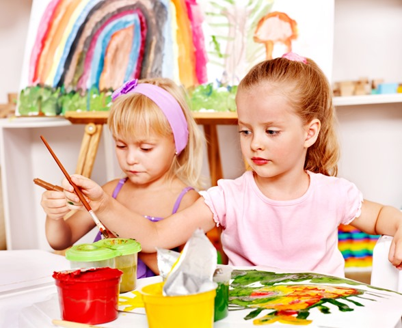 10 Spring Craft Activities for You and the Kids 16