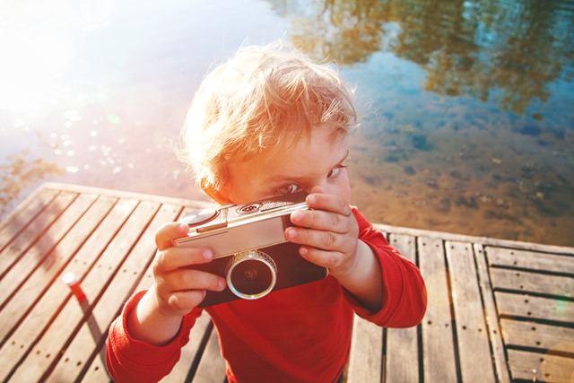 Tips for Summertime Photography 2