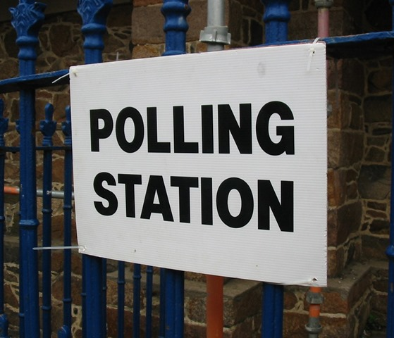 Use your vote! UK General Elections 2015 1