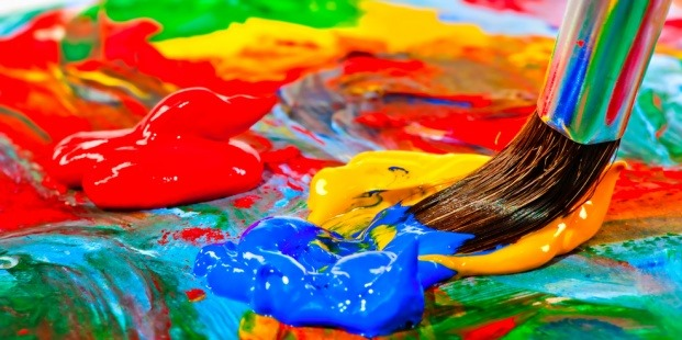 The importance of arts and crafts for young children 2