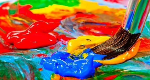 The importance of arts and crafts for young children 4