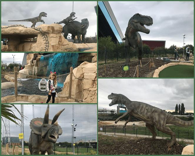 Dino Falls 2